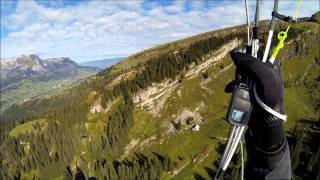 Gleitschirm Hike & Fly Selun
