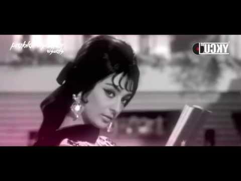 Mere Samne Wali Khidki (remix) - Dj Lucky - Promo video