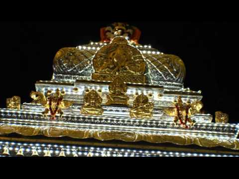 Sri Vadapathira Kaliamman Silver Chariot Stopping Point 2013  Toa Payoh Lor 4 video