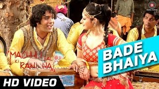 Bade Bhaiya Rangbaaz Video Song