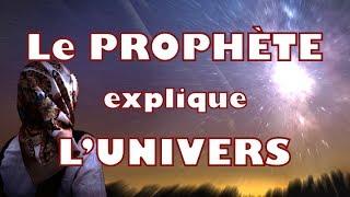 Le Prophète explique l'univers (Islam et science, partie 1) - David Wood en francais