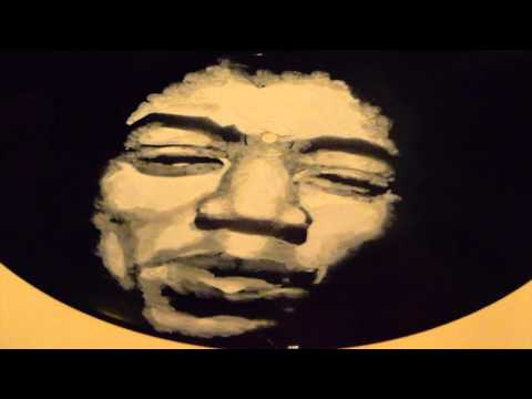 Jimi Hendrix - One Rainy Wish