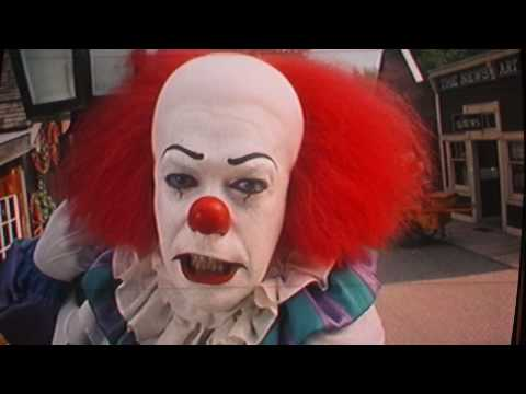 Pennywise the dancing clown full movie youtube - Il giardino segreto streaming ...