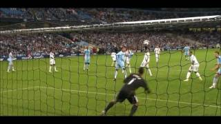 David Silva 21 ll The GoldenBoy Of Manchester City ll 2012 HD