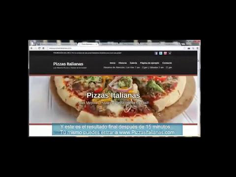 Programas para Crear Paginas Web...Lo nuevo en 2014