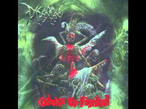 Disgorge - Manipulation Of Faith