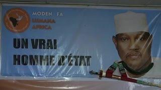 Niger, Condamnation de l'opposant Hama Amadou / Moden Fa Lumana s'insurge contre cette décision