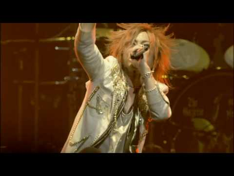 Gazette - Akai One-Piece