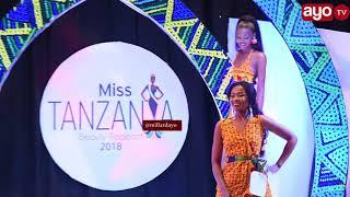 ITAZAME HAPA ROUND 2: NEW MISS TANZANIA 2018