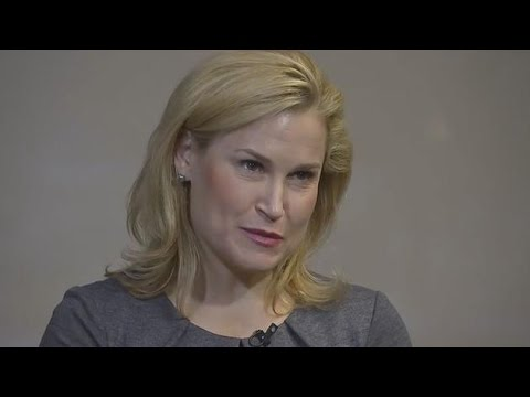 Heidi Cruz thinks her husband will reveal 'the Face of God' to America.