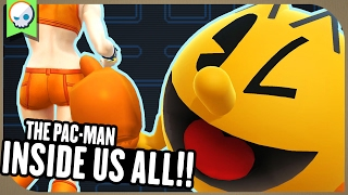 Pac-Man Theory: The True Story UNVEILED! | Gnoggin