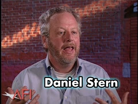 Daniel Stern On WHEN HARRY MET SALLY