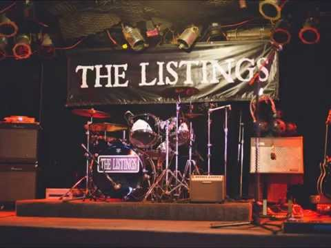 Can't Find It - The Listings (Harvest Jam Opening Act Finalist)