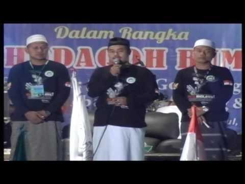 download lagu Growong Kidul Bersholawat 2 gratis