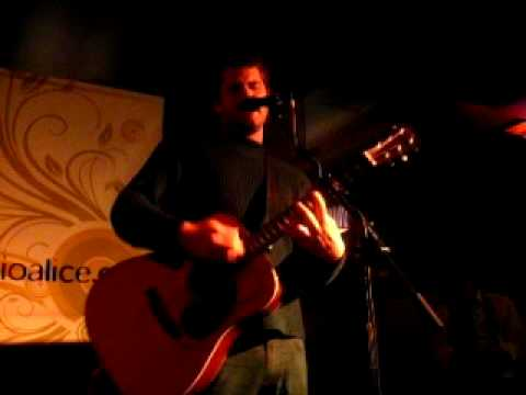 Matt Nathanson - Car Crash (Acoustic)