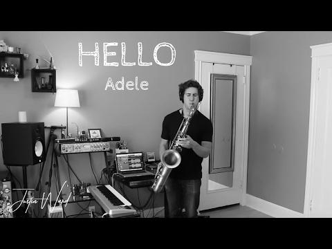 Justin Ward - Hello (Adele Cover)