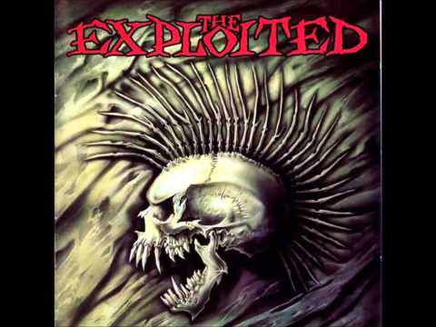 Exploited - If You