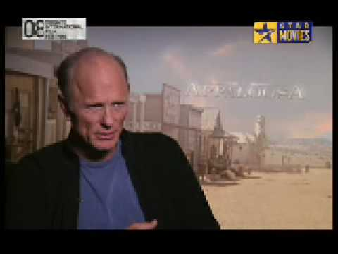 Star Movies VIP Access: Appaloosa-Ed Harris