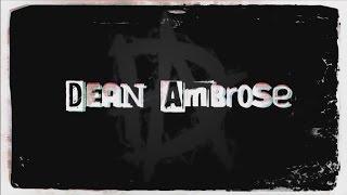 Dean Ambrose Entrance Video