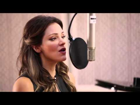 Break (acoustic) - Katharine Mcphee | Hysteria