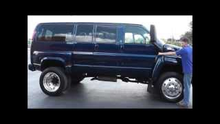 2004 GMC Top Kick C5500