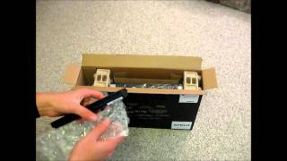 Unboxing Of The HP G62