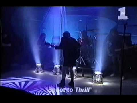 AC/DC - VH1 Studios London (05.07.1996)