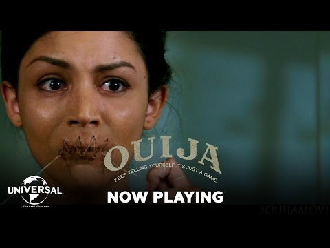 Ouija - Now Playing (TV Spot 17) (HD)