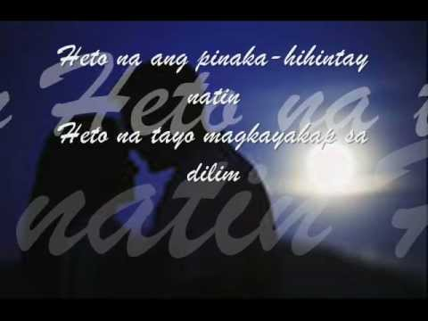 Apo Hiking Society - Yakap Sa Dilim
