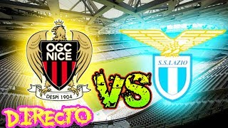 NICE VS LAZIO EN VIVO IN LIVE STREAMING DIRECT LIFE LIVE-STREA ONLINE