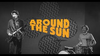 "Remo Drive - ""Around the Sun"""