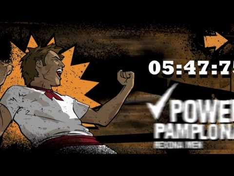 [FRIV] Ep.1 - Power Pamplona