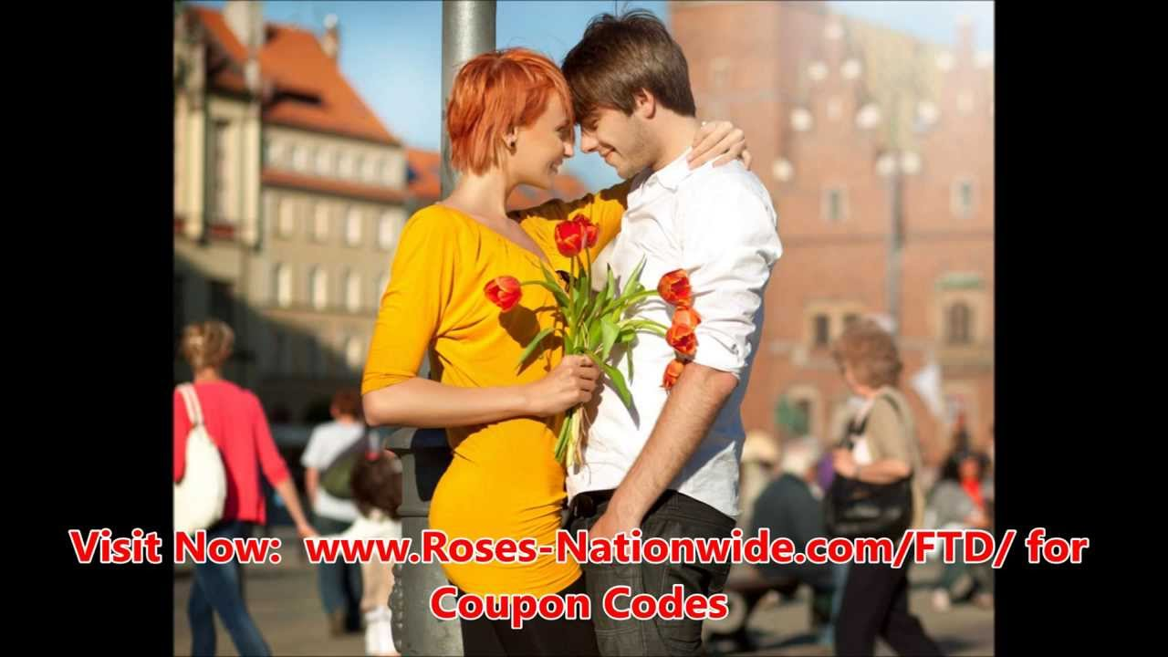 Ftd flowers coupon code 2018