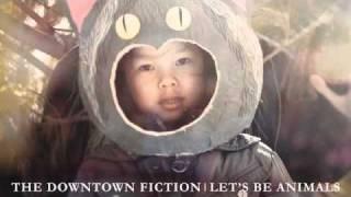 Watch Downtown Fiction Alibi video
