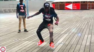 Them Rej3ctz : Jerkin in Paris (Shout out to cliff savage ,Vlado footwear & Jerkaholics)