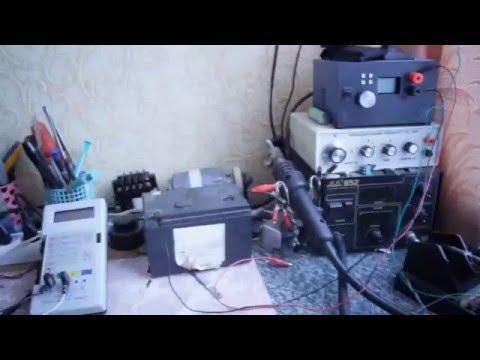 Электроника ммц 01 инструкция