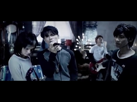 """Kangen Band - """"Tentang Aku, Kau Dan Dia"""" (Official Video)"""