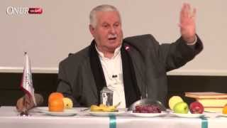 ''Kâinat ve İnsan'' Konferansı