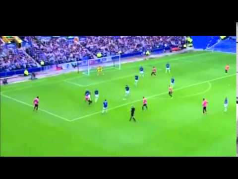 Jackson Martinez Goal | Everton vs Porto |  Friendly 2014 HD
