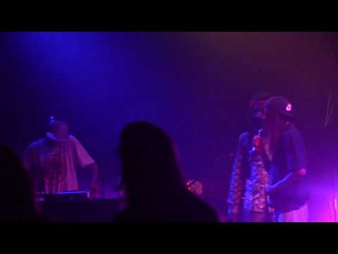 Guiding Star feat. Junior Roy & Colonel Maxwell / Reggae Sunset #4 (Bourges)