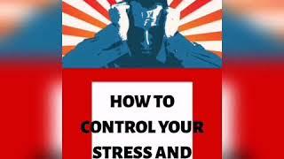 Muet task video : stress & anger management