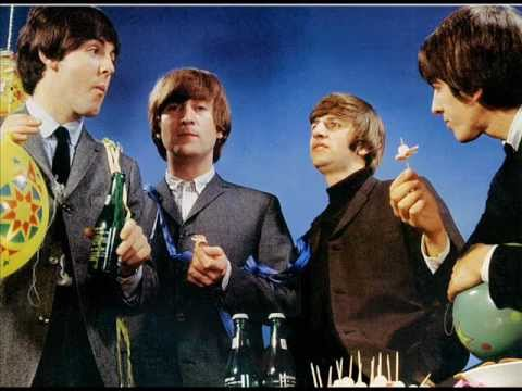 Beatles - That Means A Lot