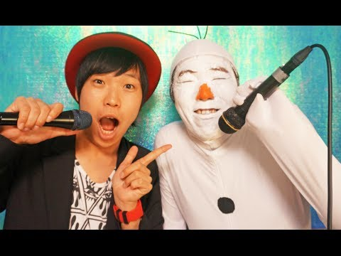 Let It Go Beatbox NG集 & HikakinGames重大発表!
