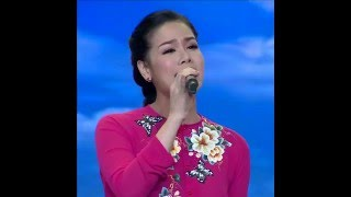 Chuong Trinh Hay Nghe Toi Hat Tap 2 - Co Tham Ve Lang   Nhat Kim Anh