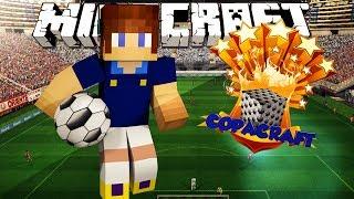 Copa do Mundo no Minecraft !!! - CopaCraft