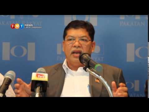 Batang Sadong PKR fracas under investigation
