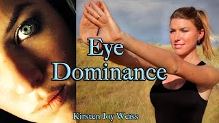 Which Is Your DOMINANT Eye? And How Important Is It?? | Pro Shooting Tips #7