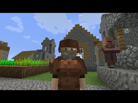 TETAS EN MINECRAFT! - MINECRAFT BOOBS MOD