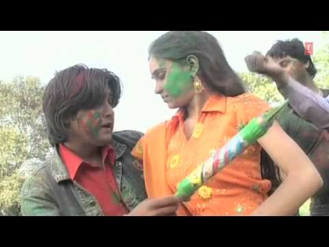 Bada Namkeen Laagelu [ Bhojpuri Holi Video Song ] Makeup Utar Jayee Holi Mein- Bhojpuri Gulaal