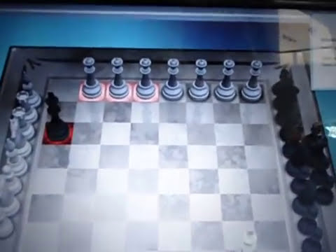 Beating The Computer In Chess Like Never Before